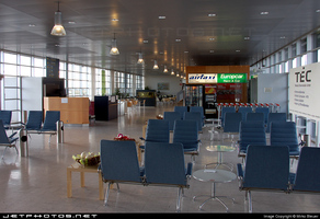 Roskilde Airport