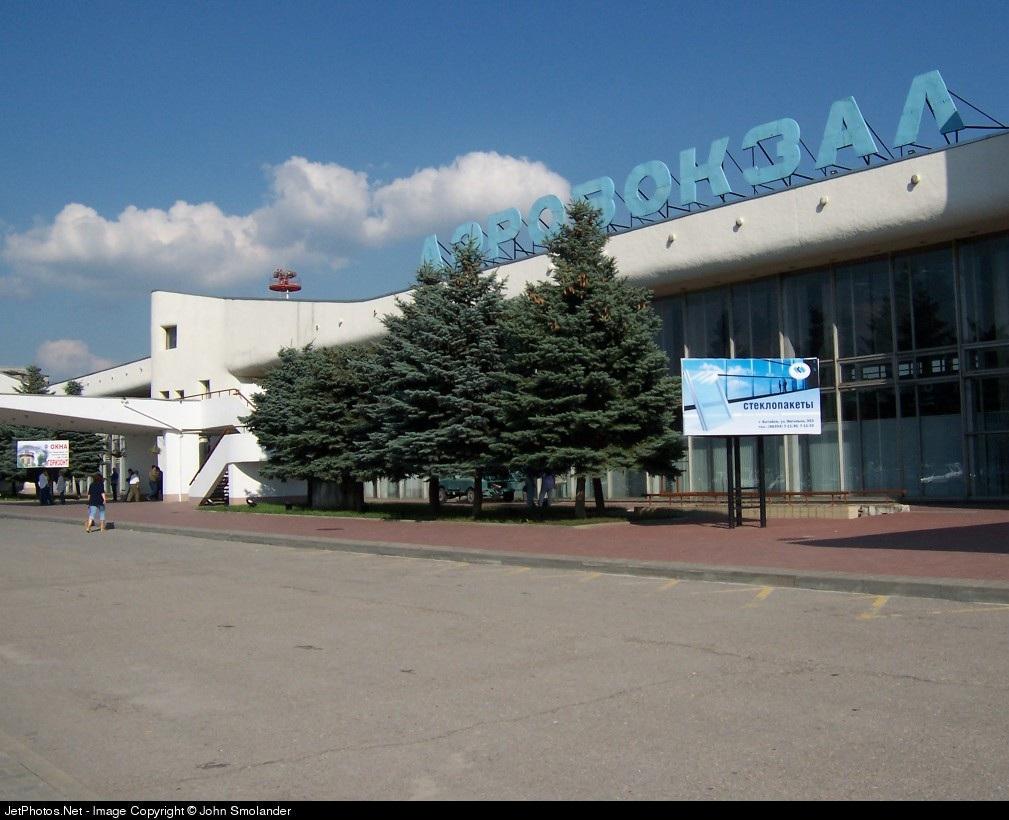 Ростов-на-Дону (Ростов-на-Дону) (ROV)