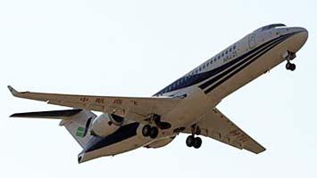 ACAC ARJ21-700 (ACAC)