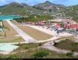 Gustaf III Airport (Saint Barthelemy) (SBH)