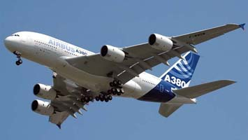 Airbus A380 (Airbus)