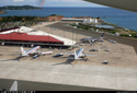 Cyril E King Airport (Charlotte Amalie, St Thomas) (STT)