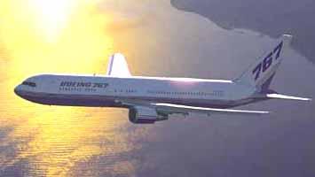 Boeing 767 (Boeing)