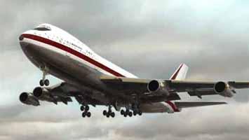 Boeing 747 (Boeing)