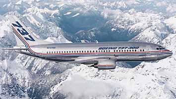 Boeing 737-300 (Boeing)