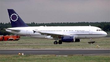 Airbus A319CJ (Airbus)