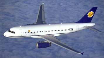 Airbus A319 (Airbus)