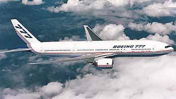 Boeing 777-200 (Boeing)