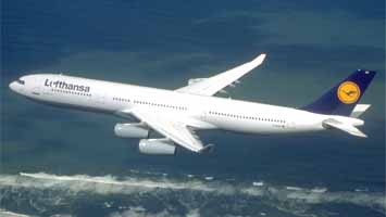 Airbus A340-300 (Airbus)