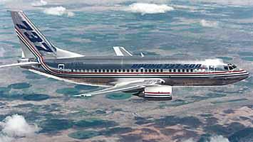 Boeing 737-500 (Boeing)