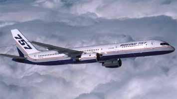 Boeing 757-200 (Boeing)