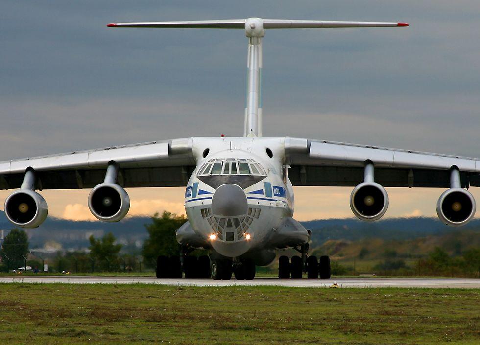 Ильюшин Ил-76 (ОКБ Ильюшина)