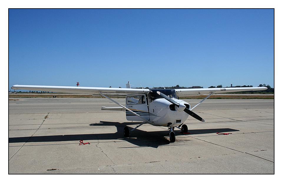 Cessna 172 Skyhawk (Cessna)