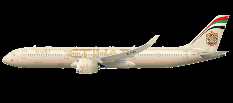 Airbus A350 (Airbus)