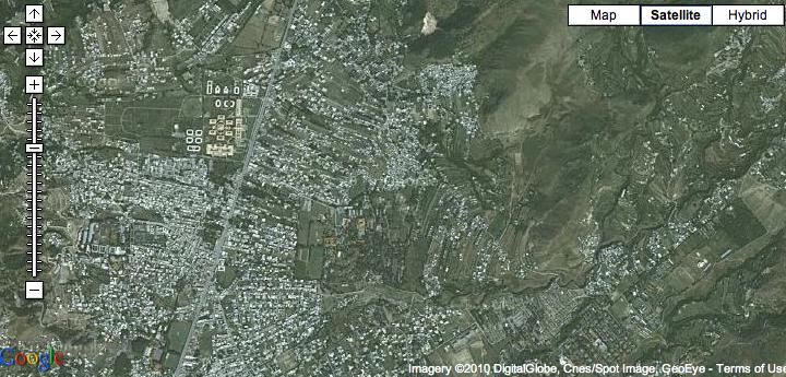 Abbottabad (Abbottabad) (AAW)