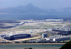 Hong Kong International (Гонконг)