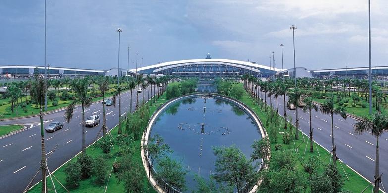 Гуанчжоу Байюнь, Guangzhou Baiyun