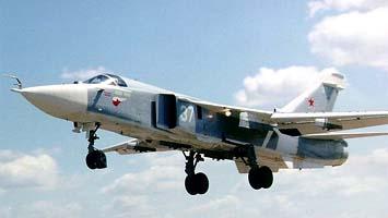 Сухой Су-24 (ОКБ Сухого)
