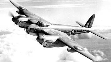 de Havilland Mosquito B (de Havilland)
