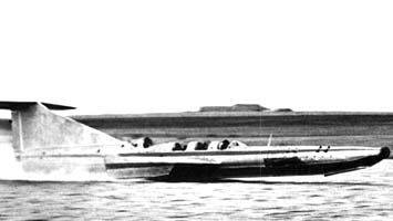 Алексеев СМ-1(2) (Алексеев)