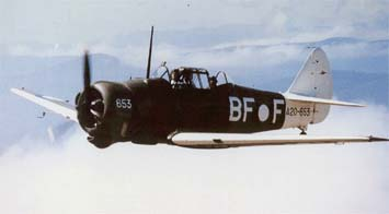 Commonwealth CA-3 Wirraway (Commonwealth)