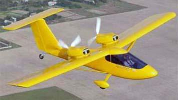 Аэропракт А-36 (Аэропракт)