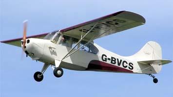 Aeronca 7 Champion (Aeronca)