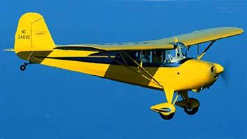Aeronca 11 Chief (Aeronca)