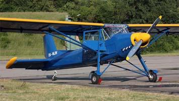 Aero L-60 Brigadyr (Aero)