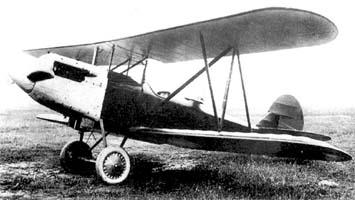 Поликарпов П-2 (Поликарпов)