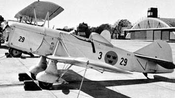 Sparrmann S 1-A Sparrmannjagaren (Sparrmann)