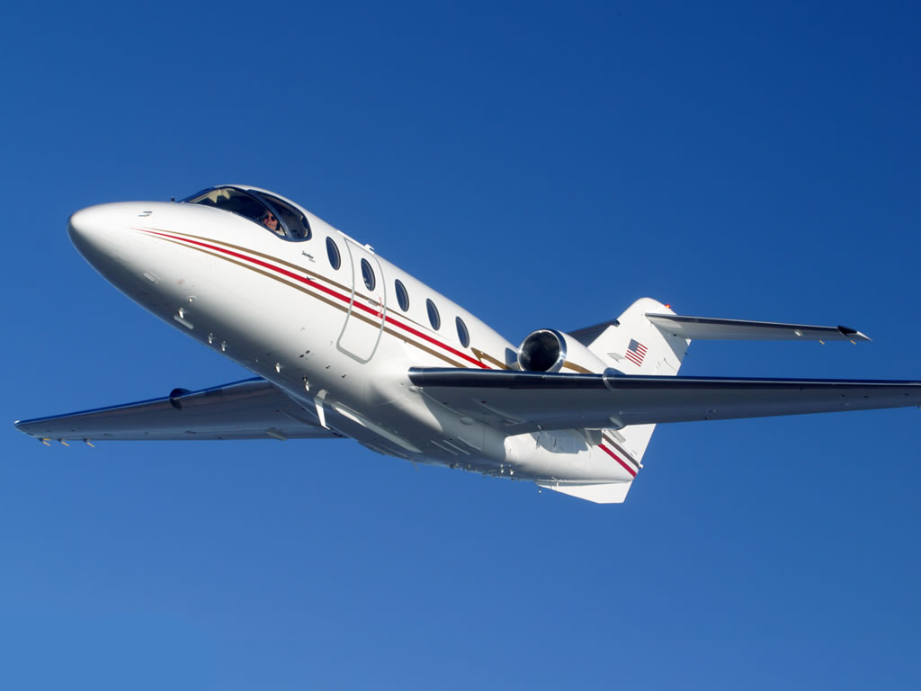 Hawker 400XP (Hawker Beechcraft)