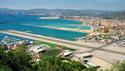 North Front Gibraltar (Gibraltar) (GIB)