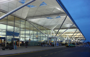 London Stansted (Станстед)