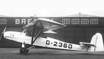 Albatros (Focke-Wulf) L.103 (Albatros (Focke-Wulf))