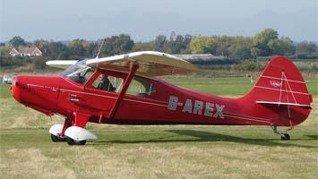 Aeronca 15 Sedan (Aeronca)