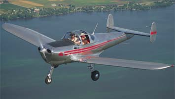 Aeronca 12 Chum (Aeronca)