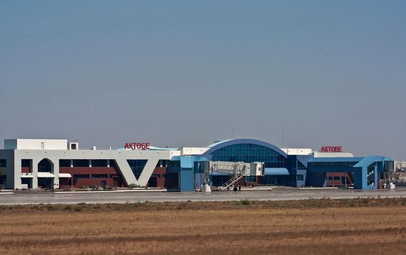 Aktobe, Aktyubinsk (Aktyubinsk) (AKX)
