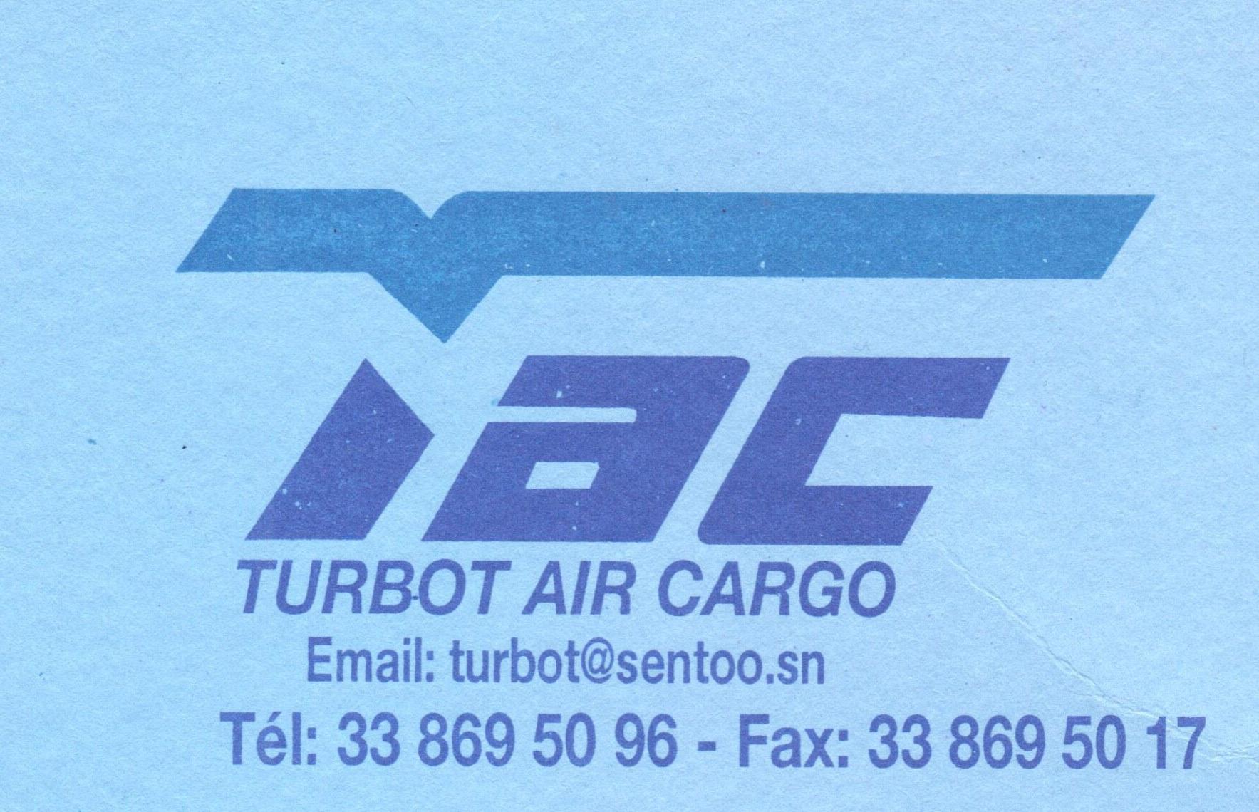 Turbot Air Cargo