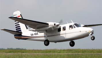 Aero Commander 500 (Aero Commander)