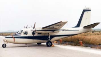 Aero Commander 560 (Aero Commander)