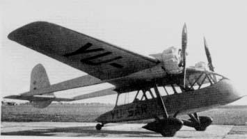Aeroput MMS-3 (Aeroput)