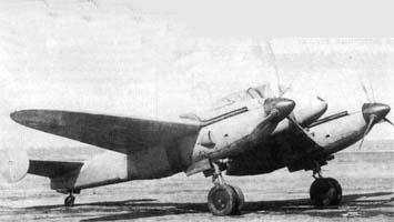 Яковлев Як-4 (ОКБ Яковлева)