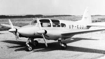 Aermacchi MB.320 (Aermacchi)