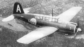SAAB B 17 (SAAB)