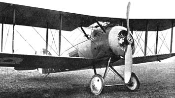 Sopwith 7F.1 Snipe (Sopwith)