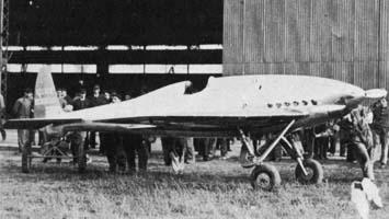 Kellner-Bechereau 28 V.D. (KB-28) (Kellner-Bechereau)