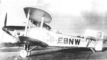 Avro 571/572 Buffalo (Avro)
