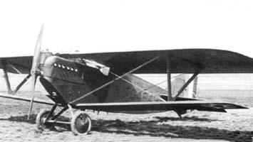 Aeromarine PG-1 (Aeromarine)
