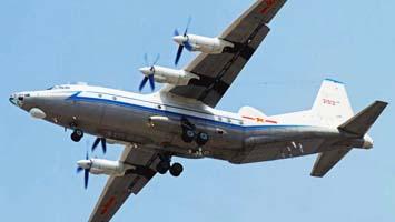 Shaanxi Y-8CB (Shaanxi)